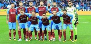 Trabzonspor'da Durica Kadro Dışı Bırakıldı