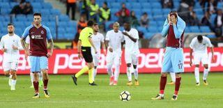 Trabzonspor Rıza Çalımbay ile Görüşüyor
