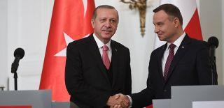 Cumhurbaşkanı Erdoğan'dan AB'ye Çağrı
