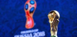 2018 Dünya Kupası Play-Off Eşleşmeleri