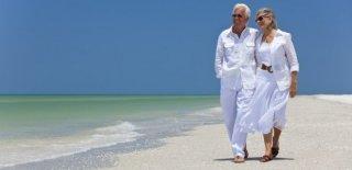 Emekliler 70 TL'ye Tatil Yapabilecek