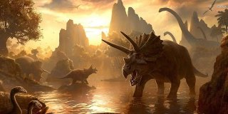 Dinozorlar Yok Olmasaydı Dünya Nasıl Olurdu?