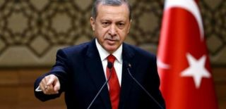 Cumhurbaşkanı Erdoğan: Senin Kerkük'te Ne İşin Var