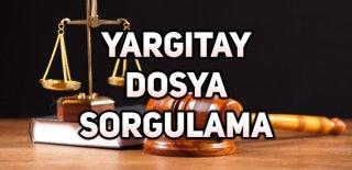 Yargıtay Dosya Sorgulama