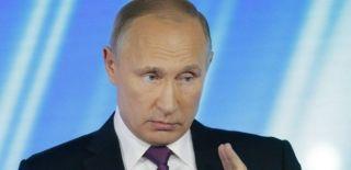 Putin Nükleer Konusunda ABD'ye Seslendi!