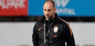 Galatasaray, Fenerbahçe'ye Kitlenmiş Durumda!