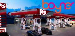Boyner ve Petrol Ofisi Kampanyaları