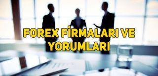 Türkiye'deki En Büyük Forex Firmaları