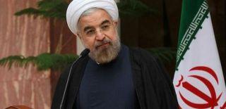 İran'dan Flaş Füze Açıklaması!