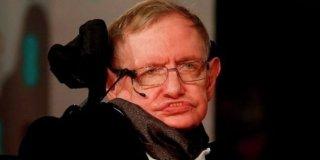 Stephen Hawking'in Tezi 2 Milyon Okundu!