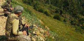 PKK, Karadeniz'de Sıkışıp Kaldı