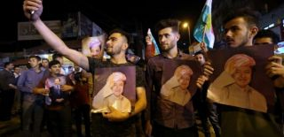 IKBY'de Mesud Barzani Dönemi Bitti