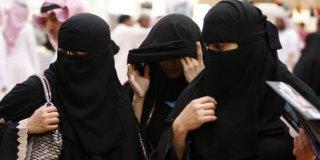 Suudi Arabistan'da Kadınlara Stadyuma Girme Hakkı