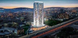 Gizer ve Işık İnşaat Marmara Kule Fiyat Listesi ve Proje Bilgisi