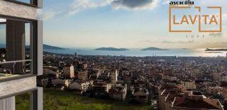 Aşçıoğlu Yapı Lavita Loft Projesi ve Satılık Daire Fiyatları
