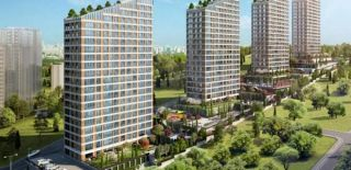Sur Yapı Yeşil Mavi Projesi Fiyat Listesi