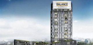 Balance Gayrimenkul Balance Güneşli Projesi ve Satılık Ofis Fiyatları