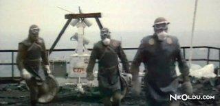 Çernobil'in Türkiye'ye Etkisi