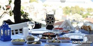 İstanbul'un En İyi Meyhaneleri