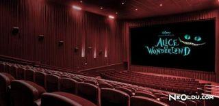 İstanbul'un En İyi Sinema Salonları