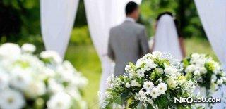 En İyi Kır Düğünü Mekanları
