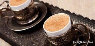 Dibek Kahvesi Nedir ve Nasıl Pişirilir?