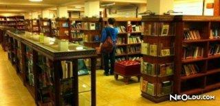 İstanbul'da Yer Alan Halk Kütüphaneleri