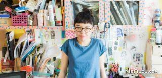 Teresa Lim '' Nakışla Yapılan Fotoğraflar ''