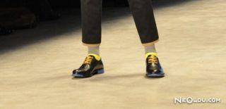Kısa Paça Erkek Pantolon Modası