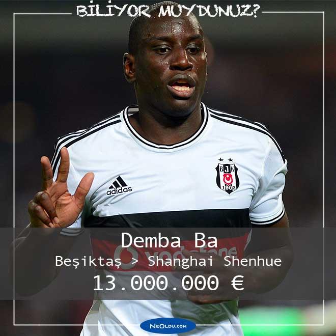 Türkiye'den Yurt Dışına Satılan En Pahalı Futbolcular