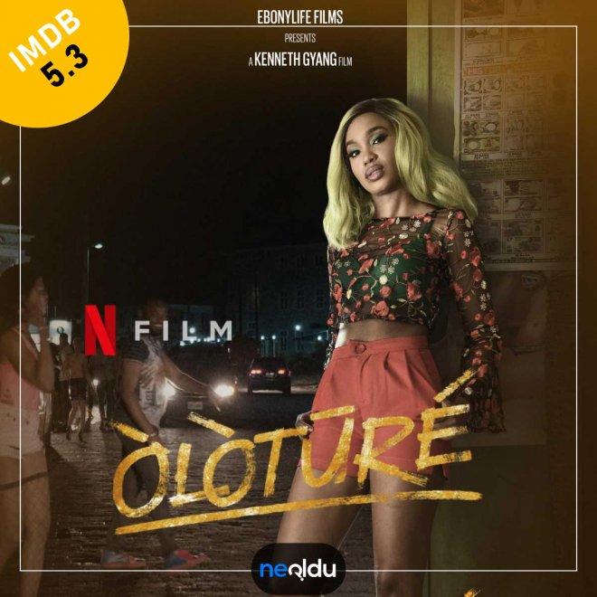 Òlòtūré (2019) – IMDb: 5.3