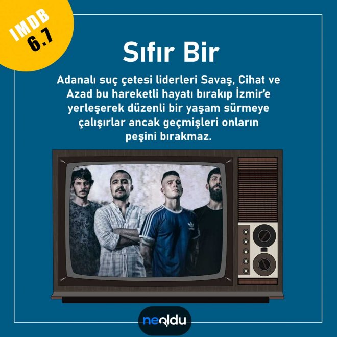 Türk Polisiye Suç Filmleri