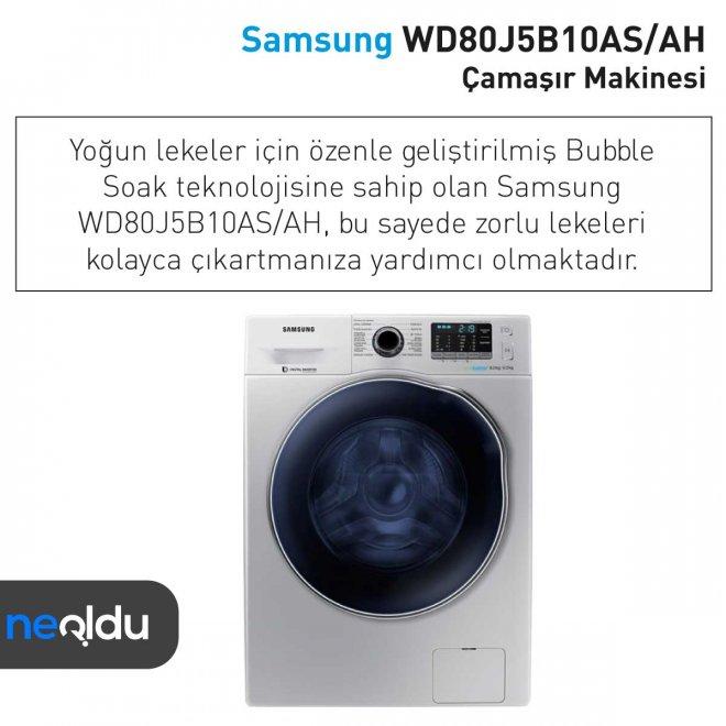 en iyi 8 kg çamaşır makinesi tavsiye
