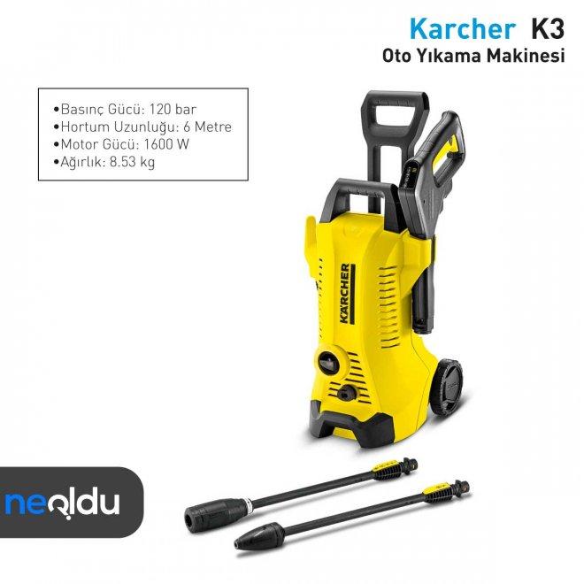 Karcher K 3