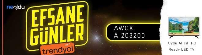 AWOX A 203200
