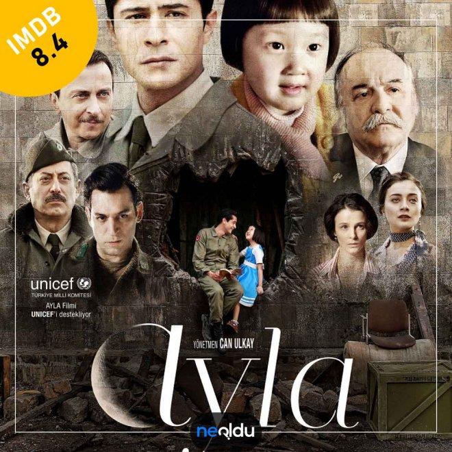 Ayla (2017) – IMDb: 8.4