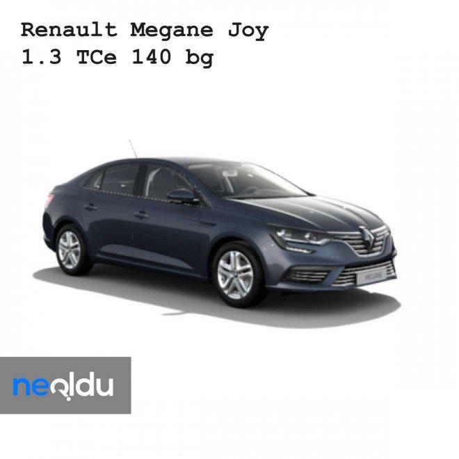 Renault Megane Joy 1.3