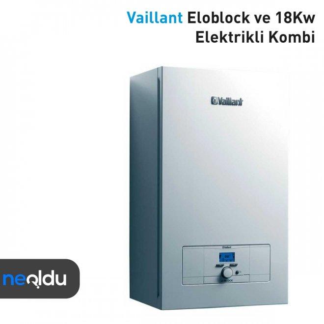 Vaillant Eloblock