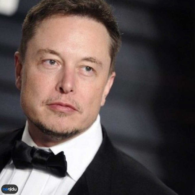 Elon Musk Serveti Ne Kadar?