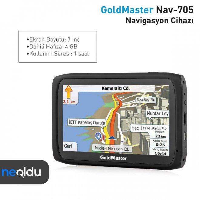 en iyi navigasyon cihazı