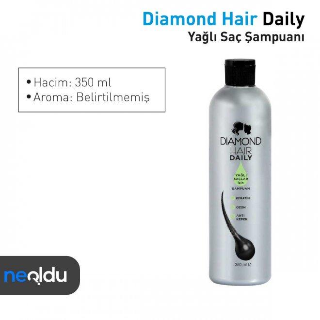 En İyi Yağlı Saç Şampuanı Önerileri