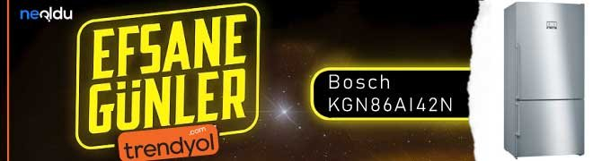 Bosch KGN86AI42N