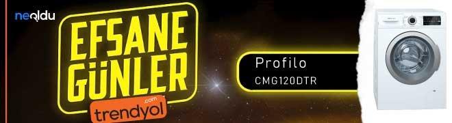 Profilo CMG120DTR