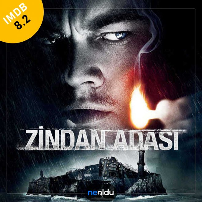 Zindan Adası (2010) – IMDb: 8.2