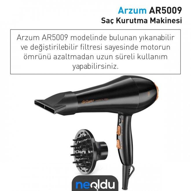 Arzum AR5009
