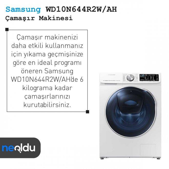 en iyi 10 kg çamaşır makinesi tavsiyeleri