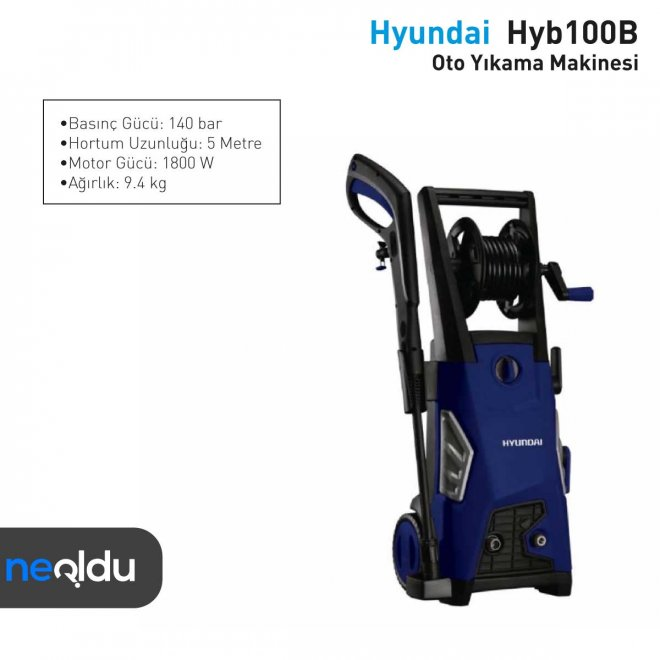 Hyundai Hyb100B