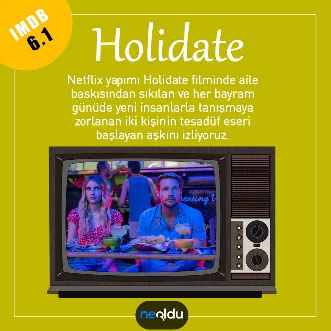 Netflix Romantik Komedi Filmleri, En İyi Netflix Romantik Komedi Filmleri