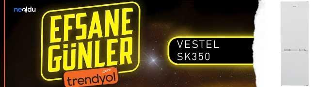 VESTEL SK350