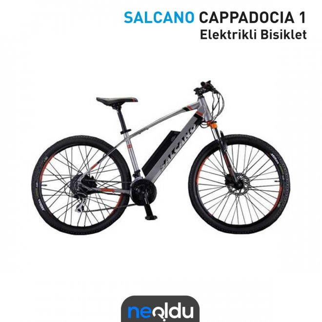 En İyi Elektrikli Bisiklet Modelleri